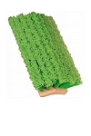 GREEN BI-LEVEL TRUCK WASH BRUSH