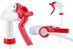 JUMBO SPRAYER RED