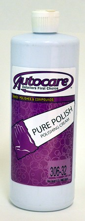 PURE FINISH QUART