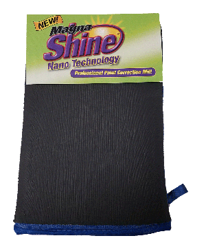SURFACE PREP CLAY MITT MEDIUM GRADE