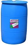 BLUE TRIPLE FOAM POLISH WAX 55 GALLON