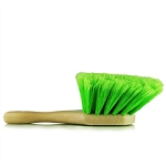 GREEN SUPER GONG BRUSH